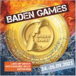 Bild 0 für Badengames 2021